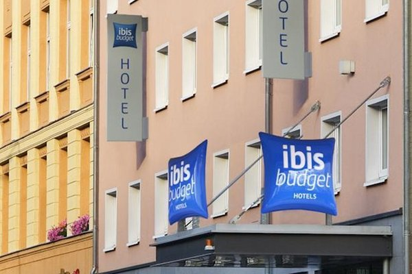 Ibis budget Berlin Potsdamer Platz - фото 17