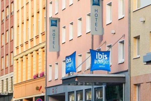Ibis budget Berlin Potsdamer Platz - фото 18