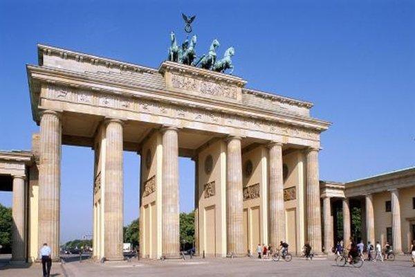 Ibis budget Berlin Potsdamer Platz - фото 20