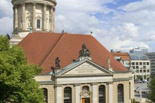 Ibis budget Berlin Potsdamer Platz - фото 21