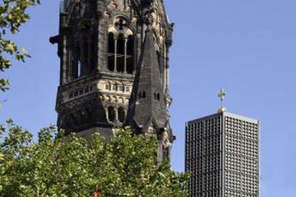 Ibis budget Berlin Potsdamer Platz - фото 23