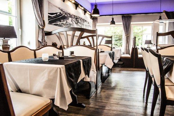 Hotel & Restaurant Tum Stuurmann - 101