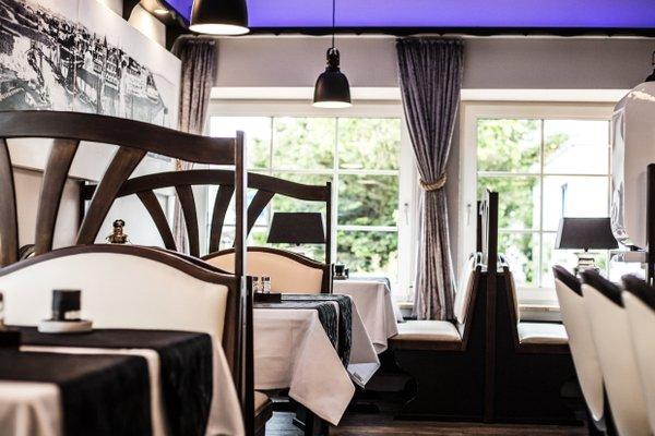 Hotel & Restaurant Tum Stuurmann - 56