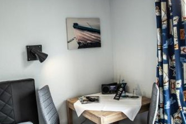 Hotel & Restaurant Tum Stuurmann - 57
