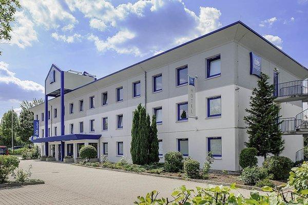 Ibis Budget Erfurt Ost - фото 22