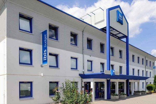 Ibis Budget Erfurt Ost - фото 23