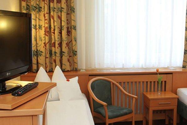 Stadthaushotel - фото 5