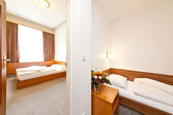 Novum Hotel Norddeutscher Hof Hamburg - фото 3