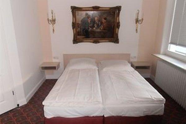 Hotel Hesse - фото 3