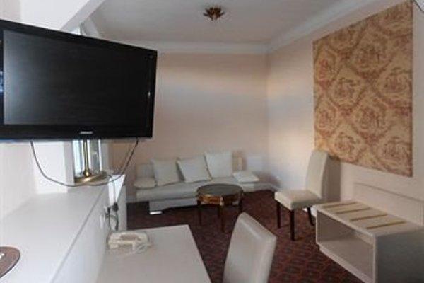 Hotel Hesse - фото 7