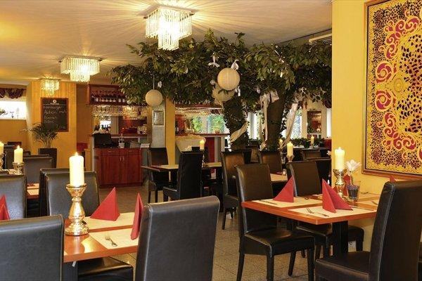 Hotel Hesse - фото 9