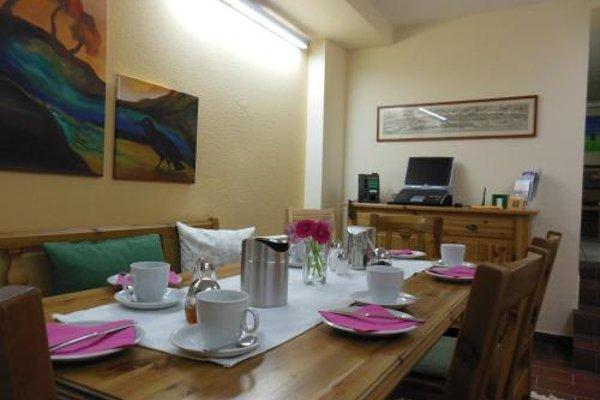 Hotel Alt-Rodenkirchen - фото 50