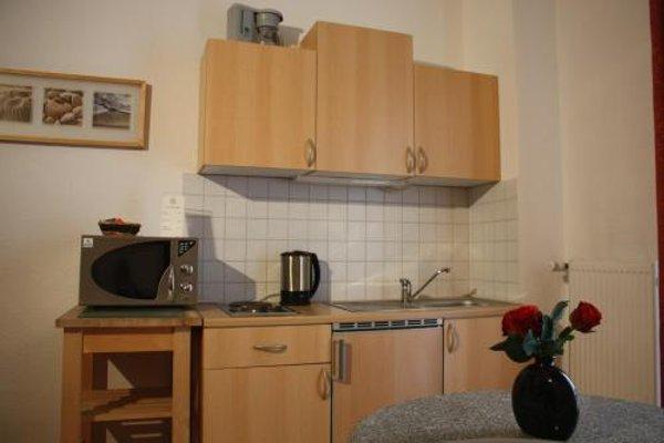 Hotel Alt-Rodenkirchen - фото 13