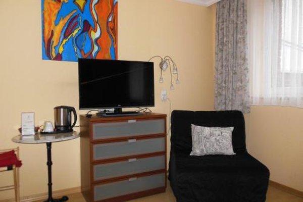 Hotel Alt-Rodenkirchen - фото 5