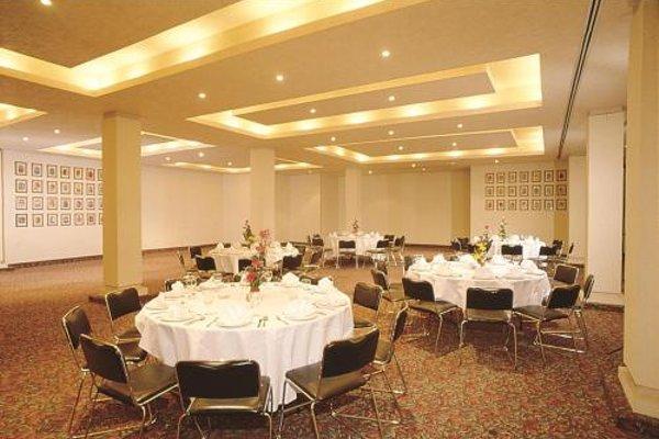 Hotel Sevilla - фото 12
