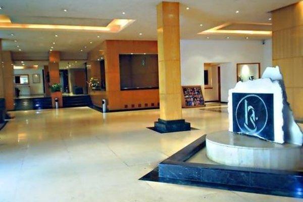 Hotel Sevilla - фото 20