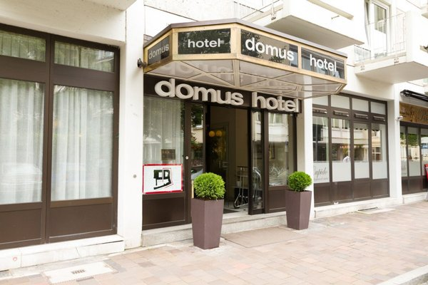 Domus Hotel - фото 22
