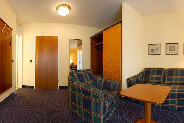 Domus Hotel - фото 7