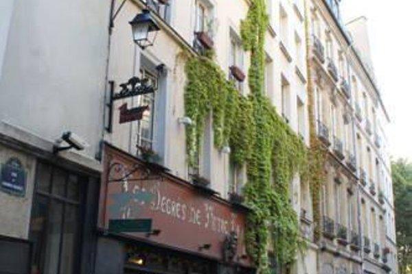 Hotel les Degres de Notre Dame - 56