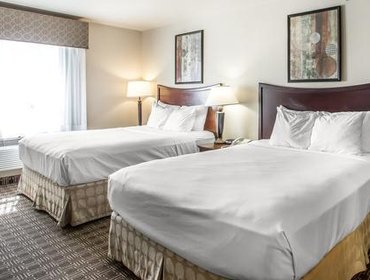 Апартаменты MainStay Suites Saint Robert