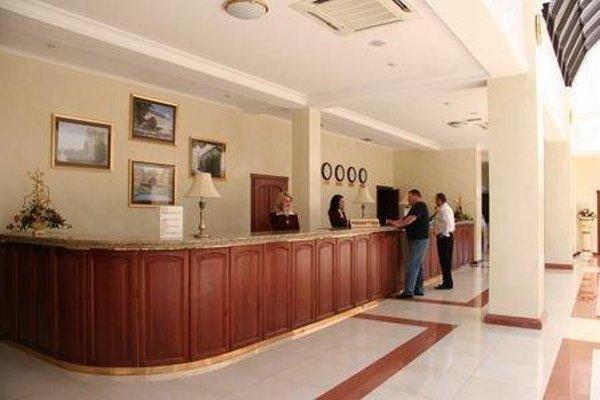 Sindica Intour hotel - фото 6