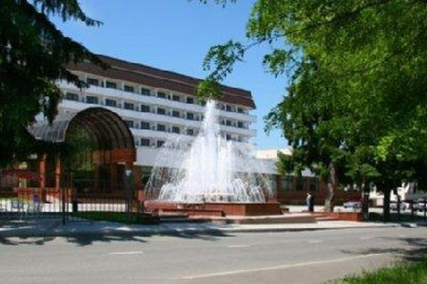 Sindica Intour hotel - фото 8