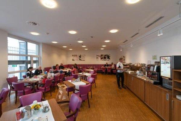 Stadthotel Waidhofen an der Thaya - фото 15
