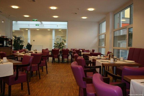 Stadthotel Waidhofen an der Thaya - фото 16