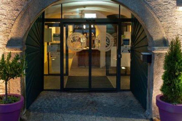Stadthotel Waidhofen an der Thaya - фото 20