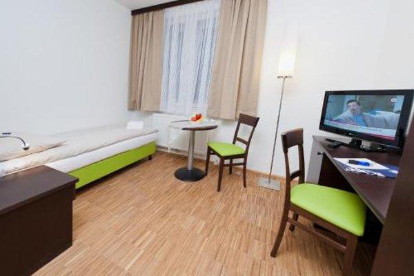 Stadthotel Waidhofen an der Thaya - фото 6