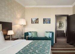 Отель Ramada Kazan City Centre фото 2