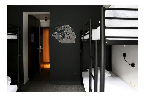 Cube Hostel - фото 19