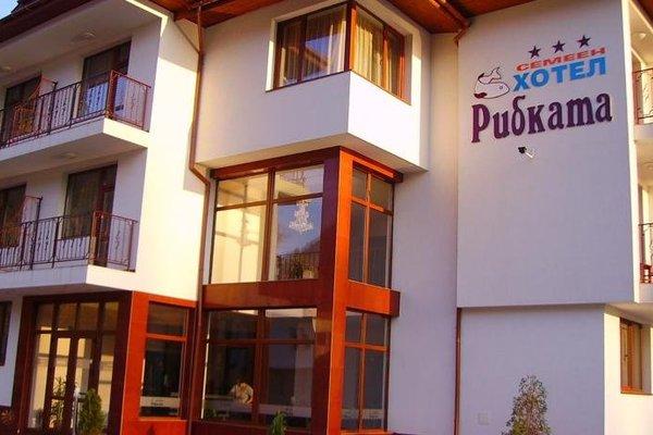 Ribkata Family Hotel - фото 11