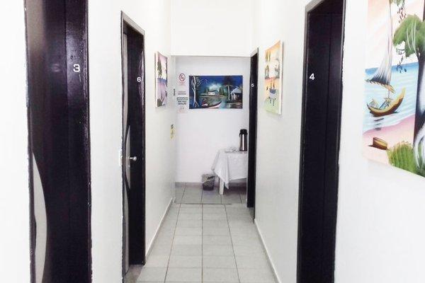 Pousada Hotel Maceio - фото 15