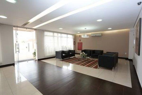 Arco Hotel Araraquara - 18