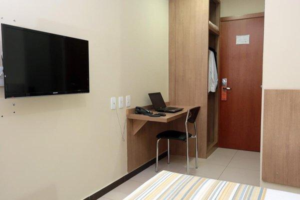 Arco Hotel Araraquara - 20