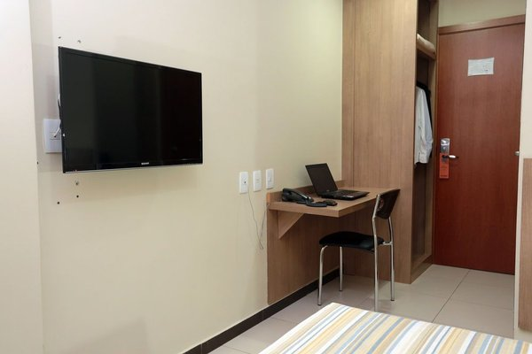 Arco Hotel Araraquara - 21