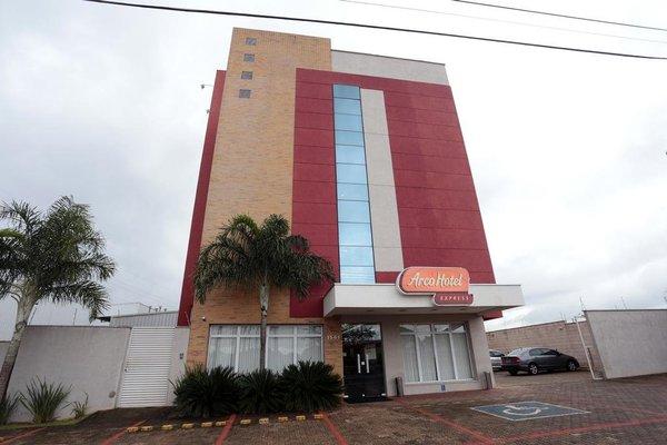 Arco Hotel Araraquara - 23