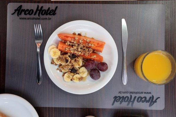 Arco Hotel Araraquara - 9
