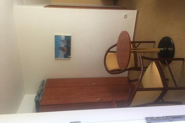 Penzion U Novaku - фото 11
