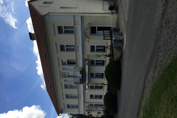 Penzion U Novaku - фото 14