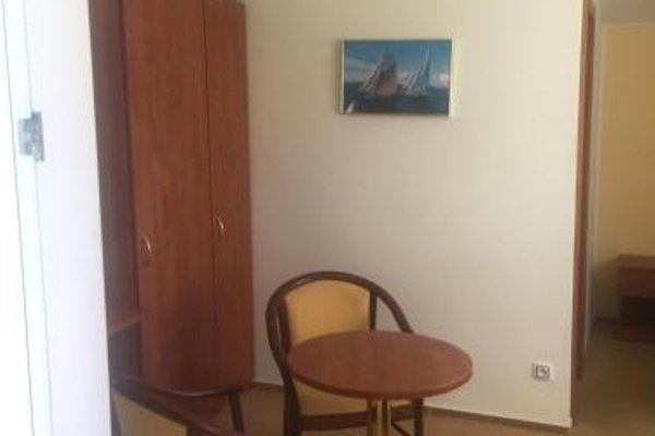 Penzion U Novaku - фото 6