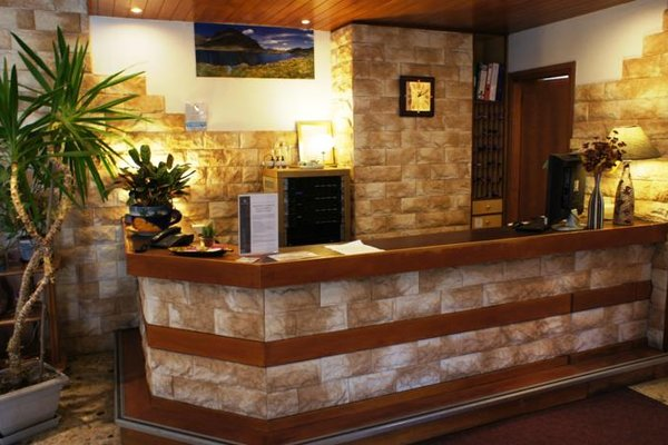 Hotel La Planada - фото 11