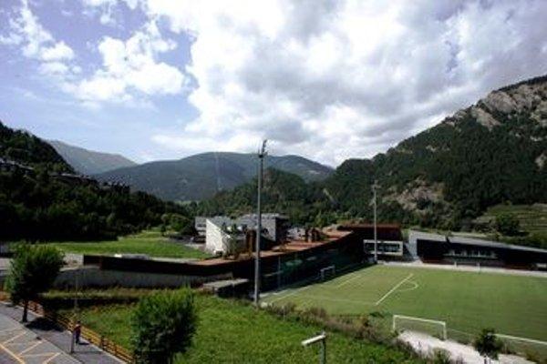Hotel La Planada - фото 16