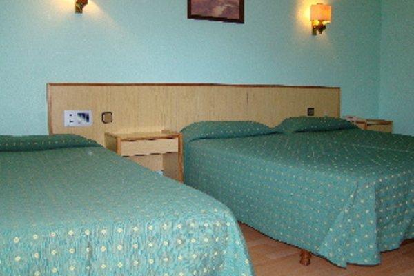 Hotel La Planada - фото 4