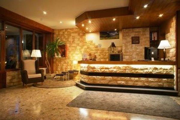 Hotel La Planada - фото 7