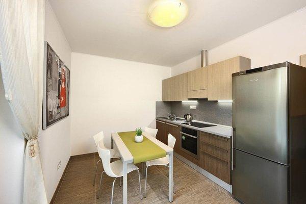 Salvator Superior Apartments - фото 14
