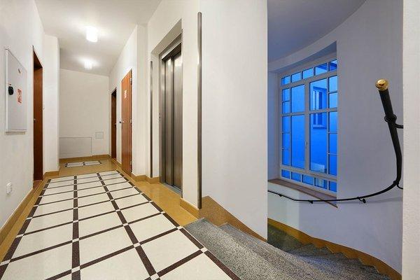 Salvator Superior Apartments - фото 16