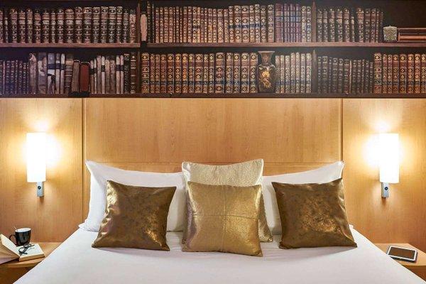 Luxury Apartment Sagrada Familia - фото 26