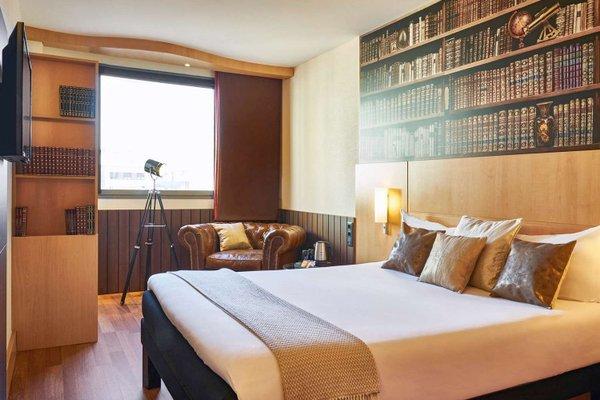 Luxury Apartment Sagrada Familia - фото 14